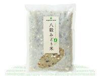 八穀みどり米商品イメージ