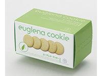 ユーグレナクッキー商品イメージ