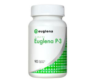 Euglena P-3