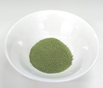 ユーグレナの緑汁 抹茶仕立て粉末