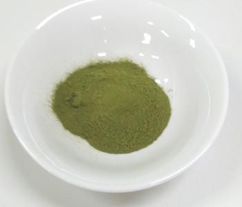 ユーグレナの緑汁中身
