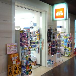クスリの龍生堂薬局 新宿野村ビル店