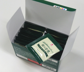 タケダのユーグレナ 緑の習慣容器