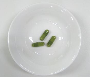 タケダのユーグレナ 緑の習慣一日分