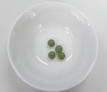 ユーグレナの緑汁 粒タイプ一日分
